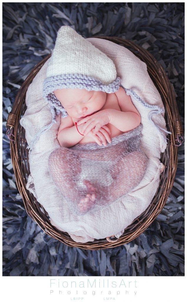 Chichester newborn photographer