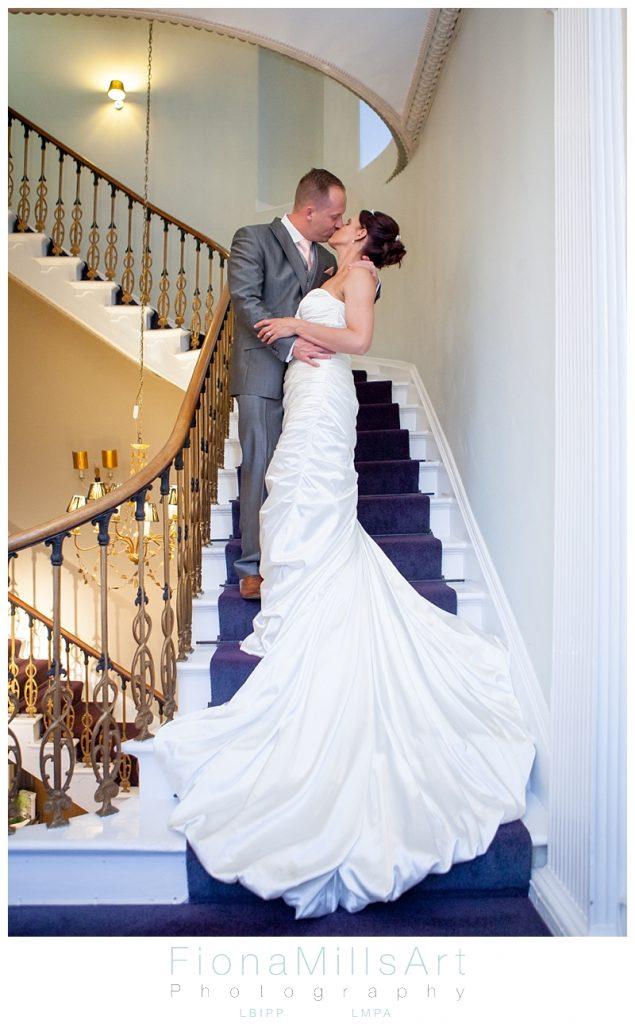Chichester Harbour Hotel Wedding Photographer